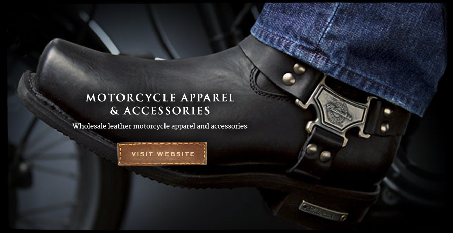Milwaukee Motorcycle Clothing